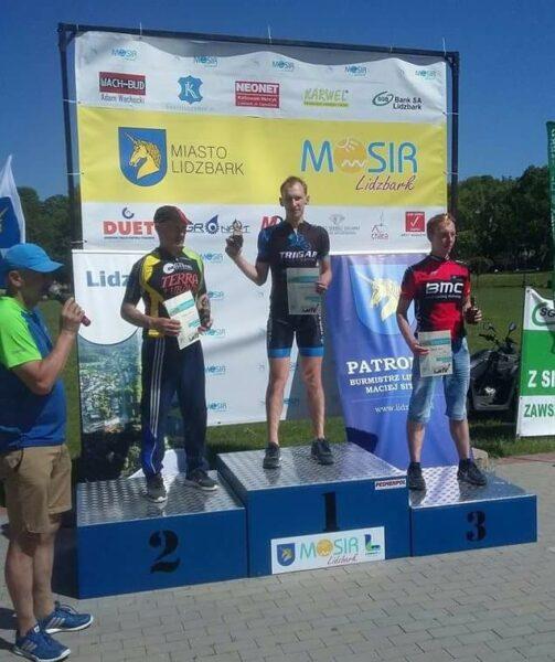 I Lidzbarski Maraton MTB