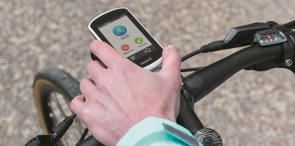 Garmin Edge Explore - licznik dla fanów turystyki rowerowej