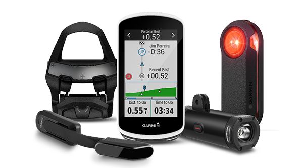 Garmin EDGE 1030 full