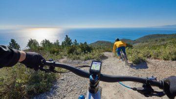 Garmin Edge 530 - zapowiedź nowego licznika rowerowego