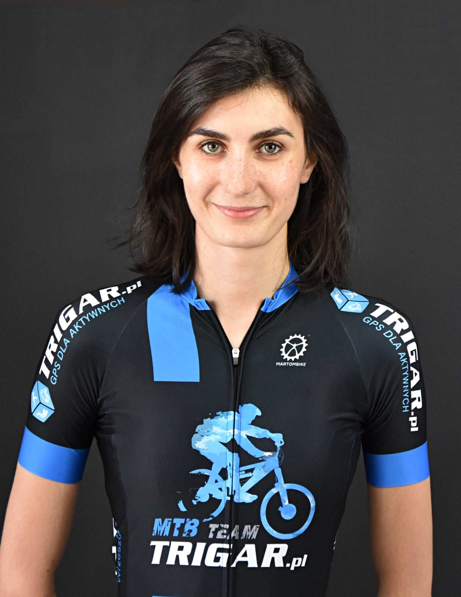 Dominika Trigar.pl MTB Team