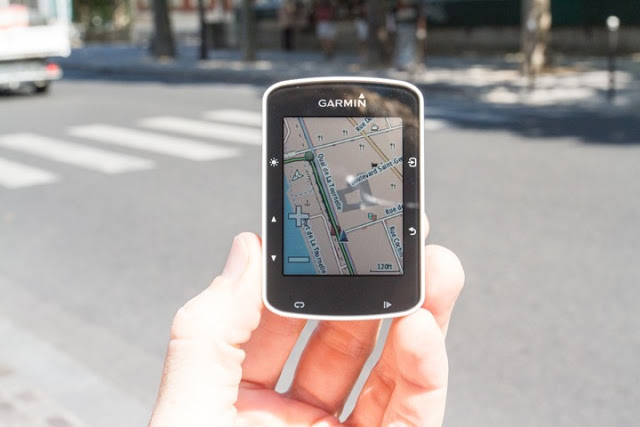 Instalacja mapy w liczniku Garmin Edge 520