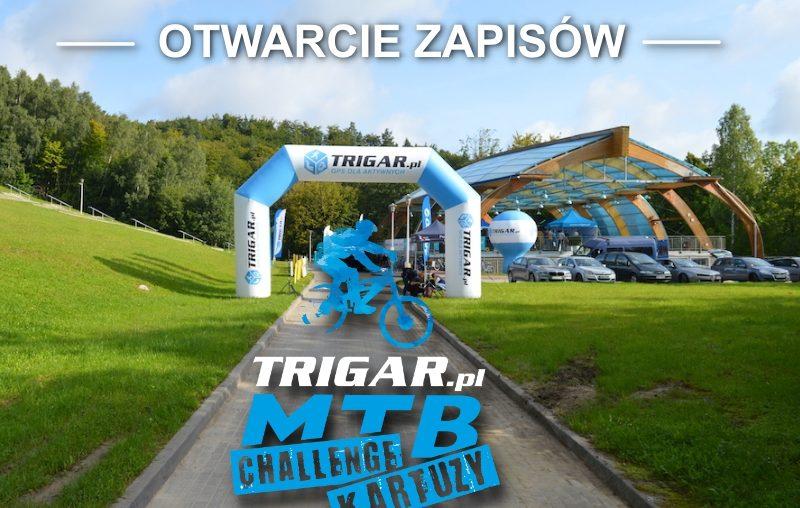 Ruszyły zapisy na TRIGAR.pl MTB Challenge 2018