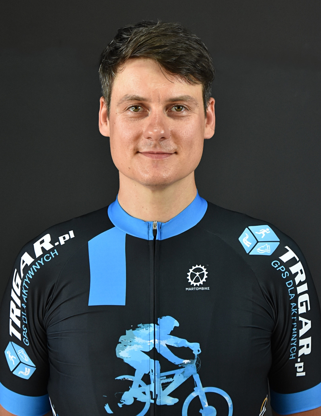 Paweł Trigar.pl MTB Team